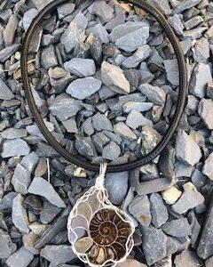 Silver Bespoke Jewellery